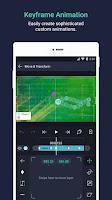 Alight Motion pro mod app Screenshot 1