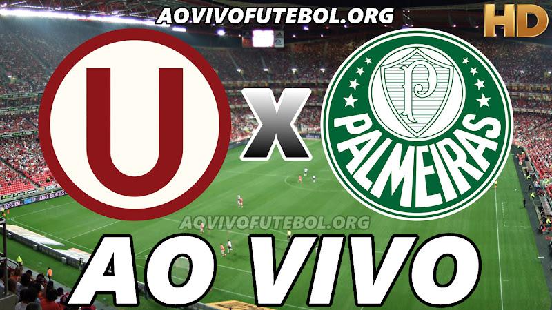 Assistir Universitário-PER vs Palmeiras Ao Vivo HD