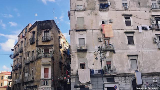 Rione Sanità Napoli foto