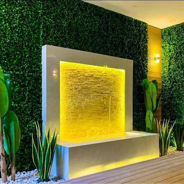 شركة تصميم شلالات بمسقط أفضل شلالات ونوافير في مسقط وسلطنة عمان