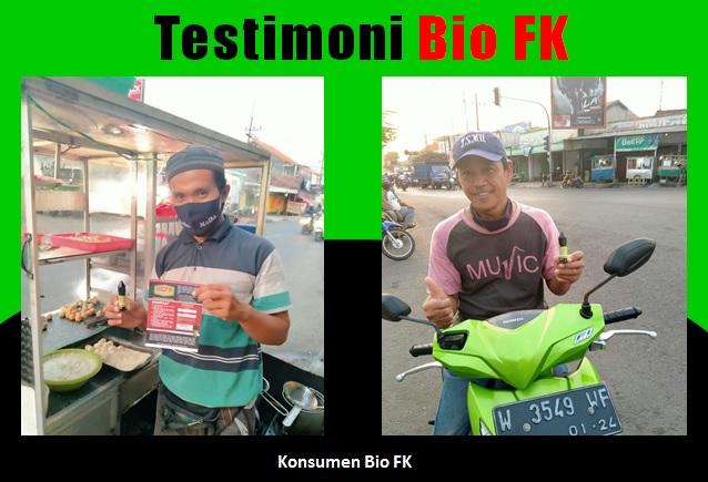 Bio FK