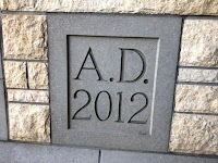 The Art of the Church Cornerstone