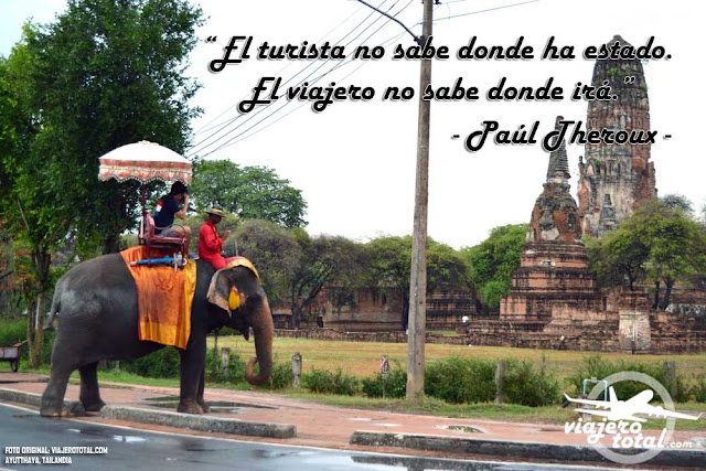 Frases inspiradoras motivadoras viajes viajar
