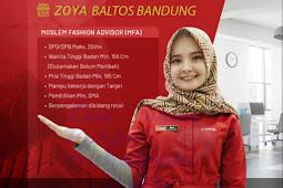 Lowongan Kerja Zoya Bandung