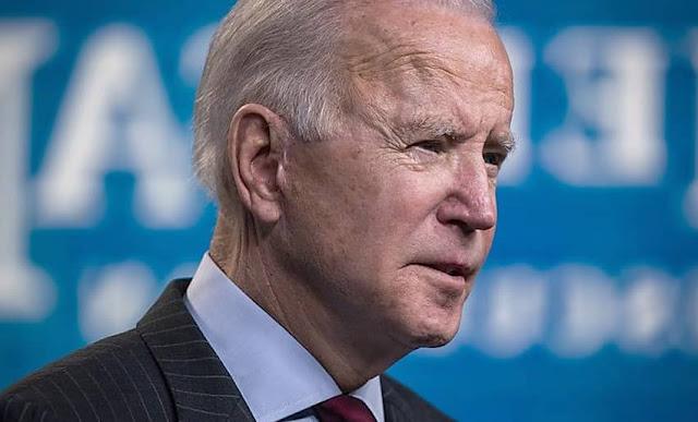 Joe Biden pide a las empresas del Nord Stream 2