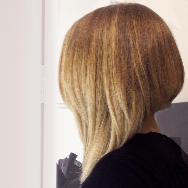 Haartrends 2017 Frisuren Und Stylings Für Frauen