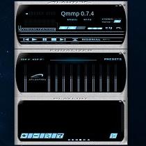 qmmp-thumb-1 Winamp alternative Qmmp 1.1.9 Audio Player for Ubuntu/Linux Mint/other Ubuntu derivatives Technology