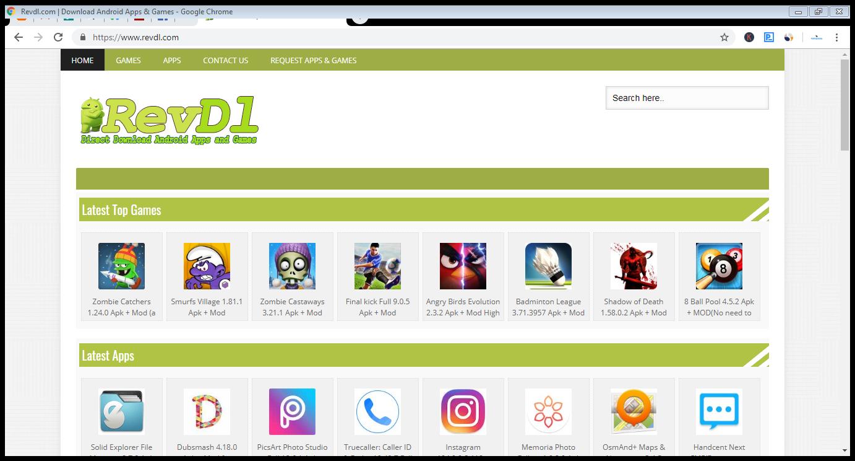 Best Way To Download Mod Apk For Free - HindiHelpIn - Sabhi Jankari