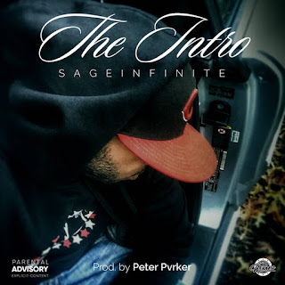 SageInfinite - The Intro (2016) - Album Download, Itunes Cover, Official Cover, Album CD Cover Art, Tracklist