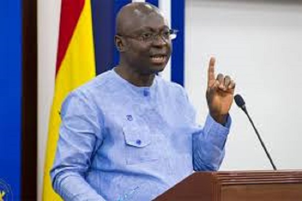 Over 10 million Ghanaians don't have proper accomodation - Housing Minister