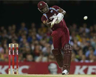Australia vs West Indies Only T20I 2013 Highlights