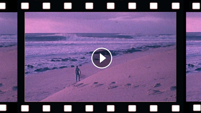 UNSEEN Magic J-Bay Circa 1977