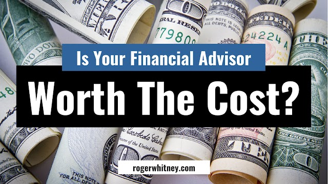 IS A FINANCIAL PLANNER WORTH THE COST?