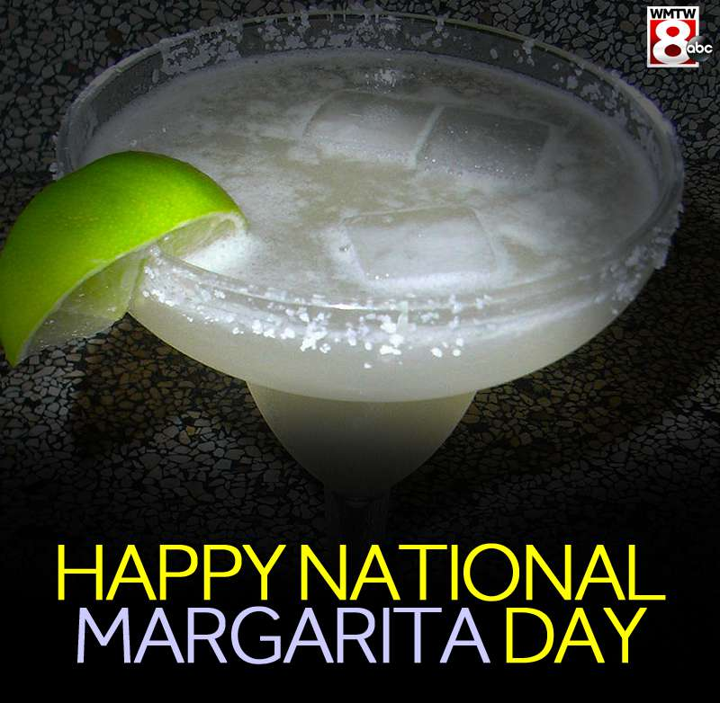National Margarita Day Wishes For Facebook