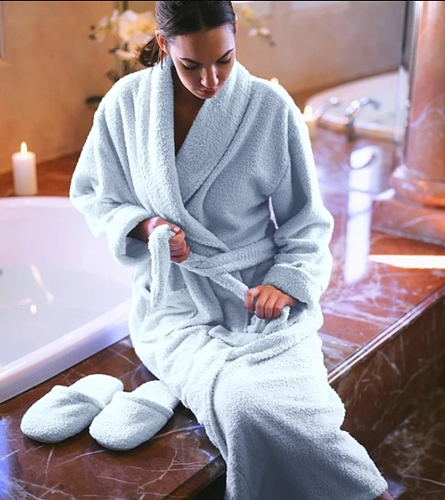 Spa Robes, Terry Robes, Fleece Robes, Style, Lifestyle, Home