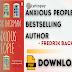 Anxious People (The No. 1 New York Times bestseller): Fredrik Backman PDF Download