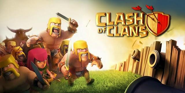 Clash Of Clans Free Gems | H4ck Clash Of Clans Gems