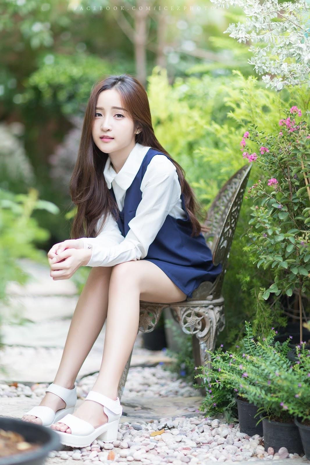 Thailand Hot Girl - Thanyarat Charoenpornkittada - Welcome to my world - TruePic.net - Picture 7