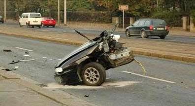 Funny Car Crashes Car Crashes