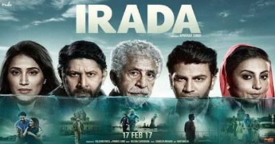 Download Film Irada (2017)
