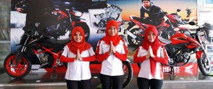 Dealer Motor Honda Sejahtera Mulia Cirebon