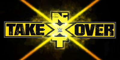 NXT TakeOver WWE Ultimate Show