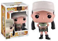 Funko Pop! Rosita