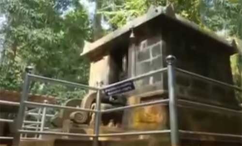 Amaramkavu Temple Festival – Amaramkavu Vanadurga Temple
