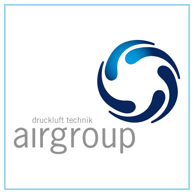 Airgroup GmbH Logo - Free Download File Vector CDR AI EPS PDF PNG SVG