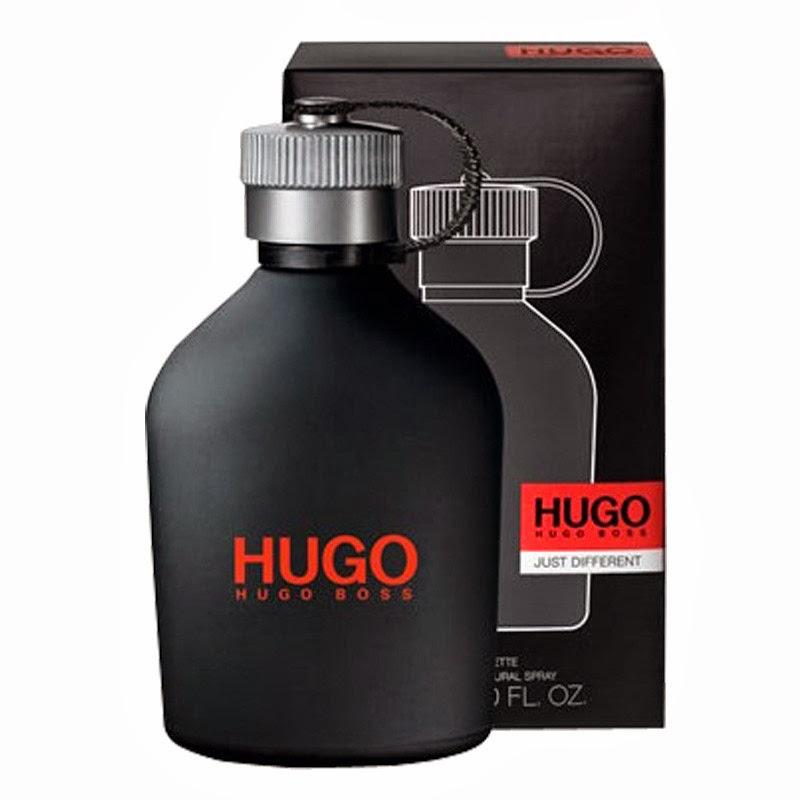 new hugo boss just different for men full size. Black Bedroom Furniture Sets. Home Design Ideas