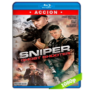 Sniper: Ghost Shooter (2016) Full HD 1080p-720p Audio Dual Castellano-Ingles