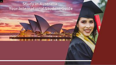 study it in australia