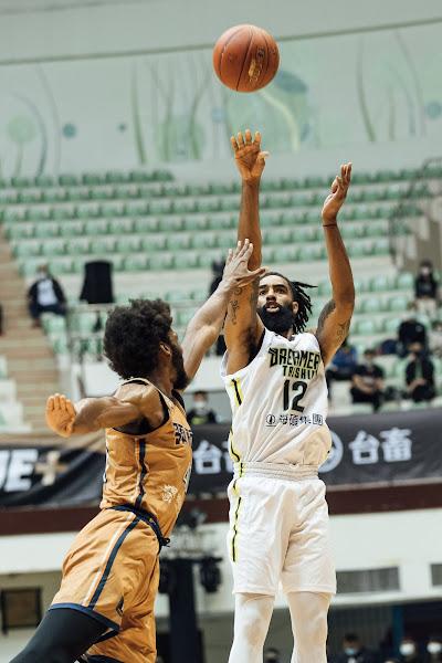 夢想家退猿收賽季5連勝 林俊吉豪攻下本土新高39分