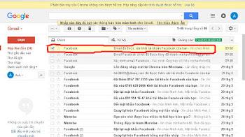 Hướng Dẫn Khôi Phục, Lấy Lại Mật Khẩu Facebook Bị Hack, Check Pass
