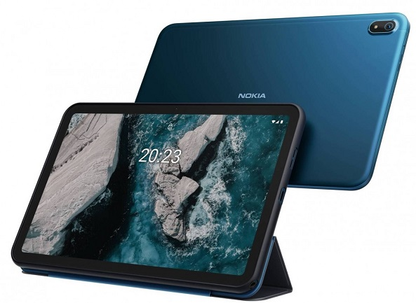 Nokia T20 Android Tablet