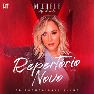 Michele Andrade - Promocional de Junho - 2021