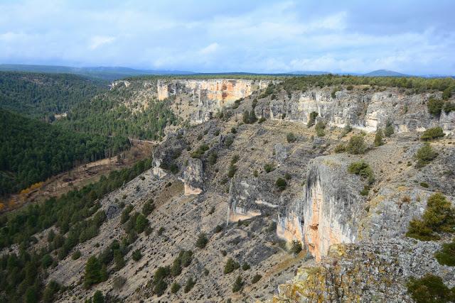 canyon de Lobos