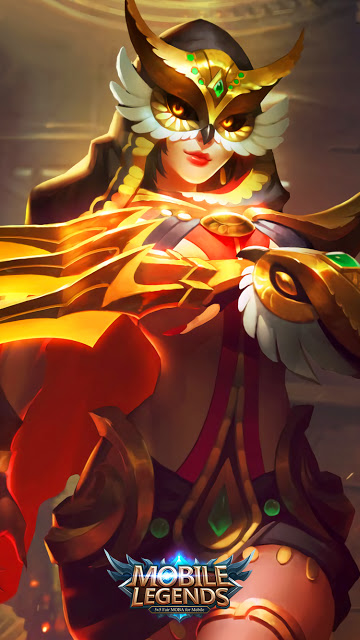 Free Animated Wallpapers For Mobile Phones Natalia Mobile Legends Wallpapers