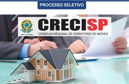 Concurso CRECI-SP 2018
