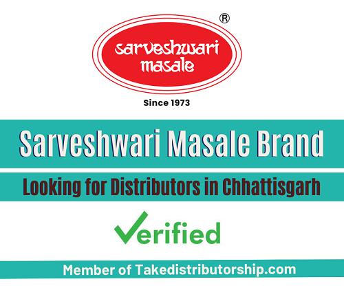 Sarveshwari Masale Distributorship