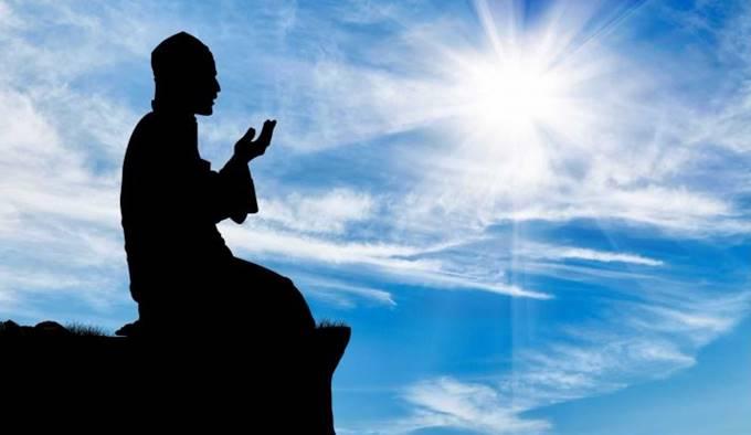 Doa Pemikat Hati wanita