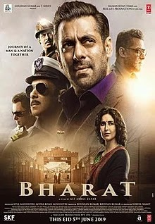 Salman Khan ( 2019 ) Hindi Movie 720p Download HD TamilRockers