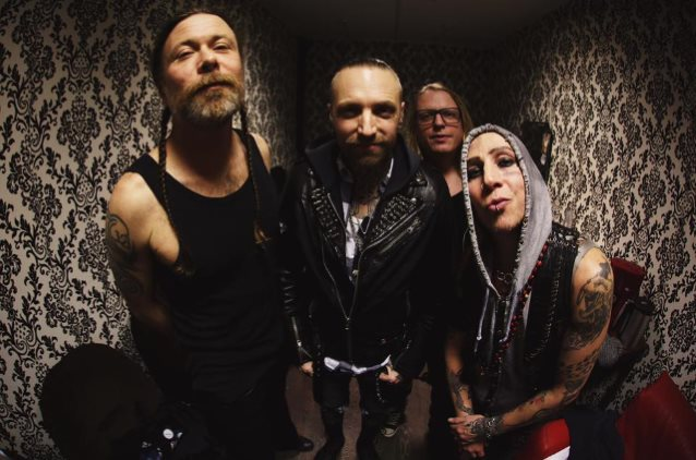 Backyard Babies - From Demos To Demons 1989-1992