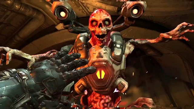Doom 4 Game Full Download Setup file