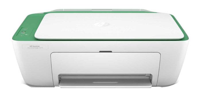 HP Deskjet Ink Advantage 2375