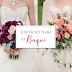 Confira os principais tipos de buquês para noivas!