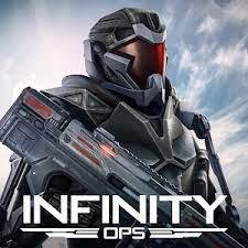 Infinity Ops - أفضل ألعاب الاندرويد 2022