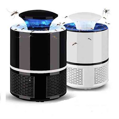 usb electric led mosquito killer lamp India