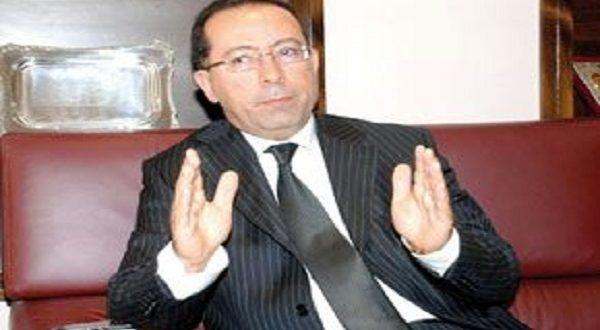 رئيس جامعة سيدي محمد بن عبد الله الجديد يقطع الشك باليقين مع الزبونية والمحسوبية والبيع والشراء في ولوج الماستر وحذف الشفوي بعد فضيحة الماستر مقابل المال.