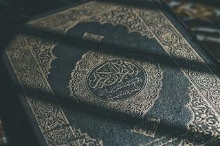 Hukum Bacaan Nun Mati dan Mim Mati